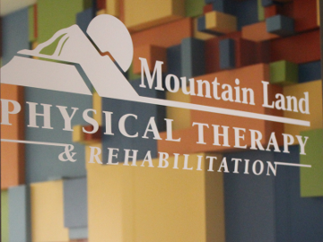 Mountain Land Physical Therapy